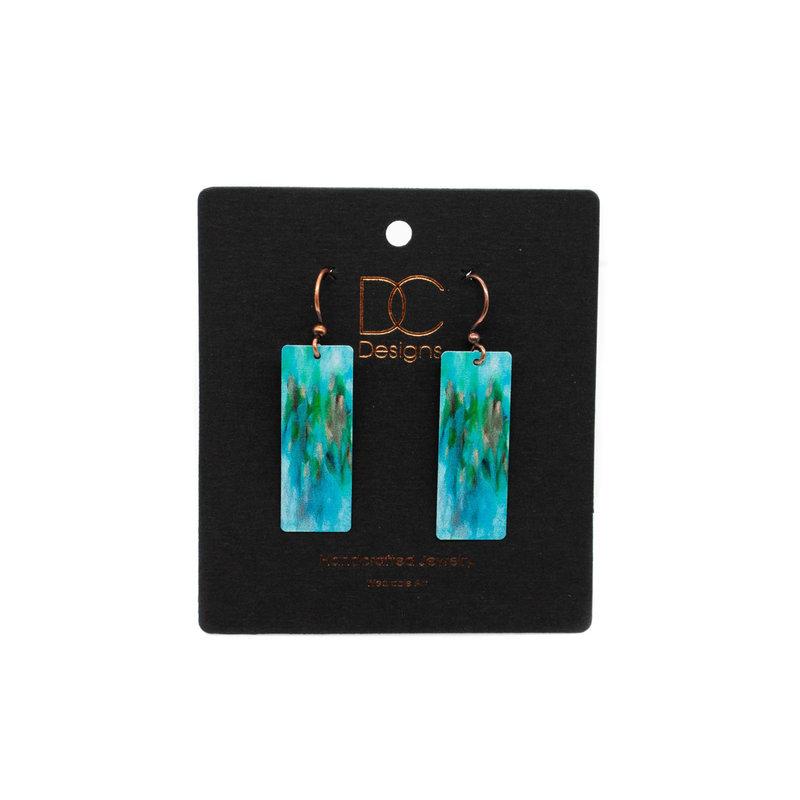 DC Earrings - 4