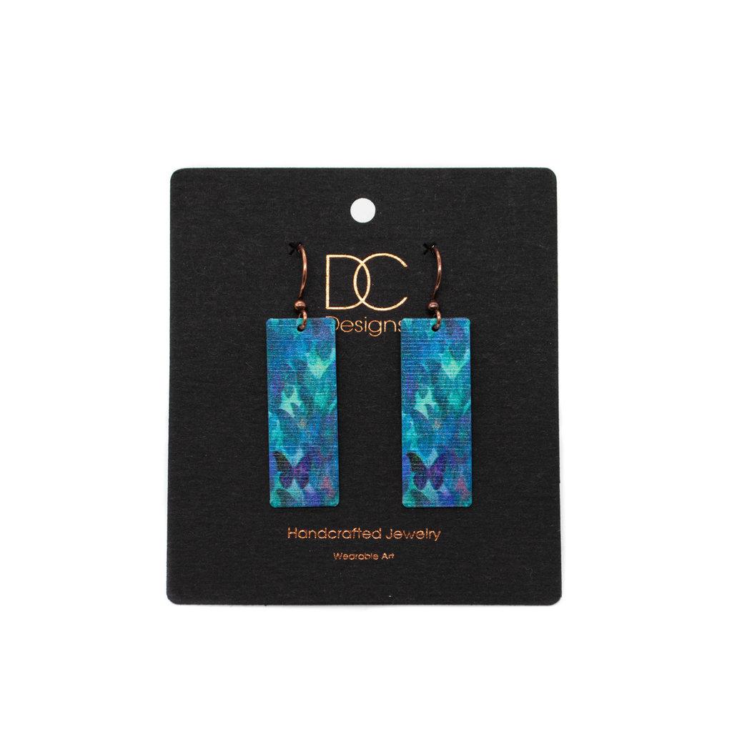 DC Earrings - 7