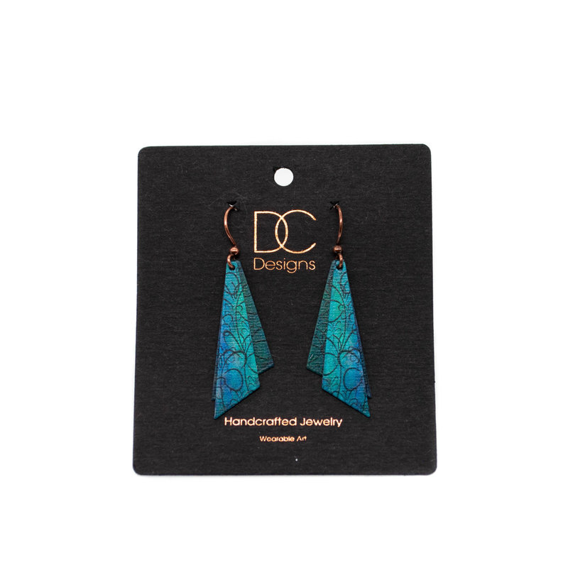 DC Earrings - 6