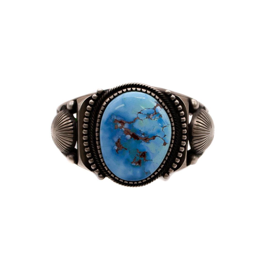 Golden Hills Turquoise Bracelet N0420B10