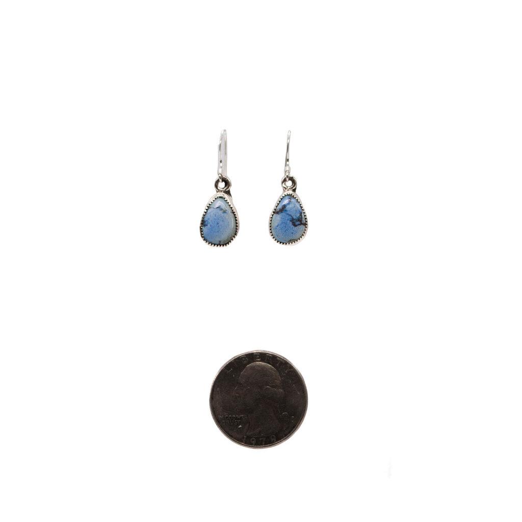 Golden Hills Earrings - Drop