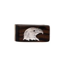Money Clip Eagle Head - Coco Bolo