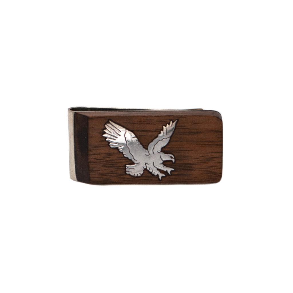 Money Clip Eagle Flying - Coco Bolo