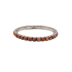 Spiney Oyster Bangle