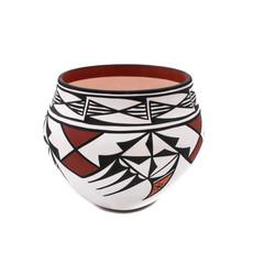 Acoma Acoma Pot by Antonio
