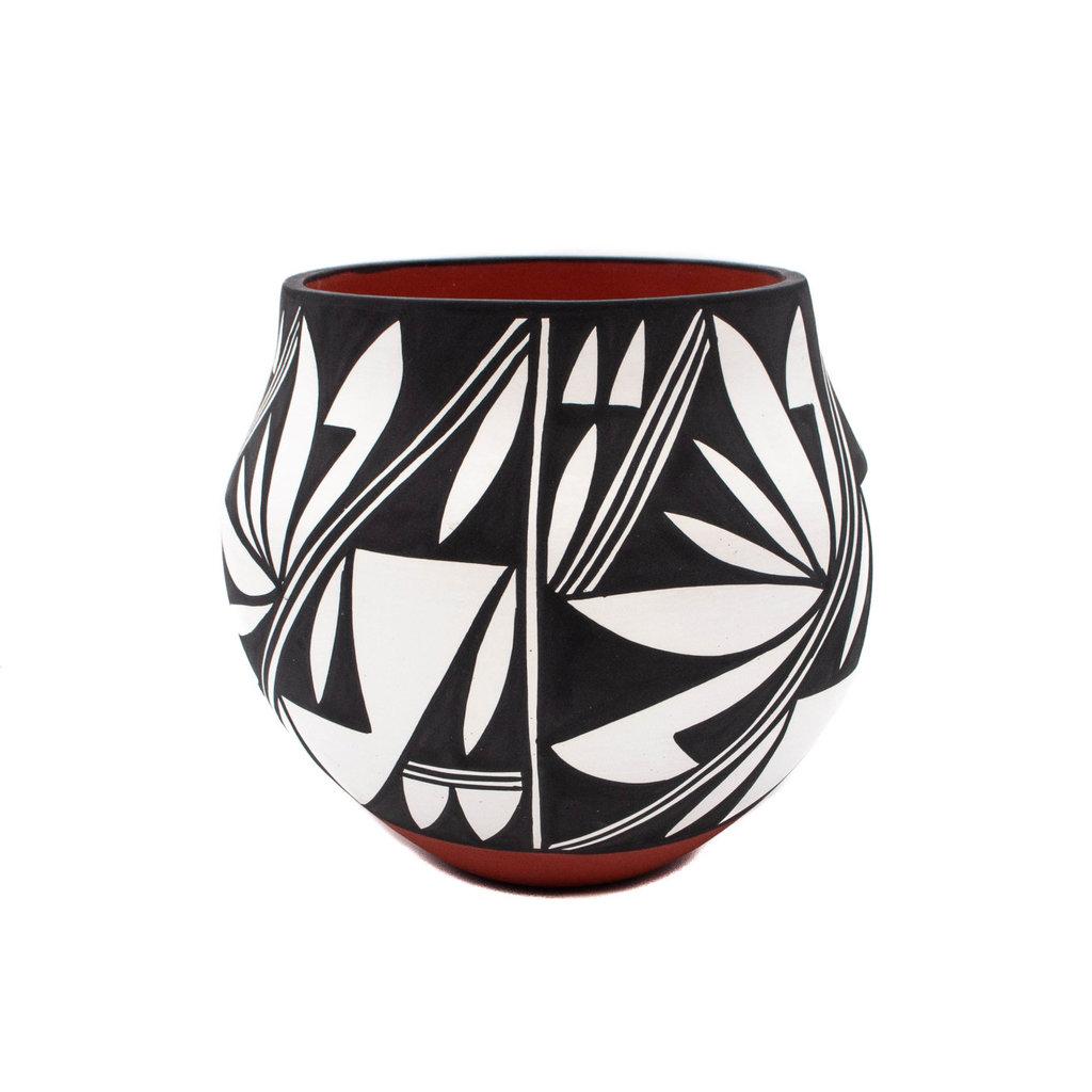 Acoma Pot by Antonio