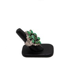 Sonoran Turquoise Ring - 7
