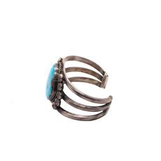Turq. Mountain Bracelet