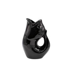 Gurgle Pot Black