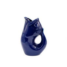 Gurgle Pot Cobalt