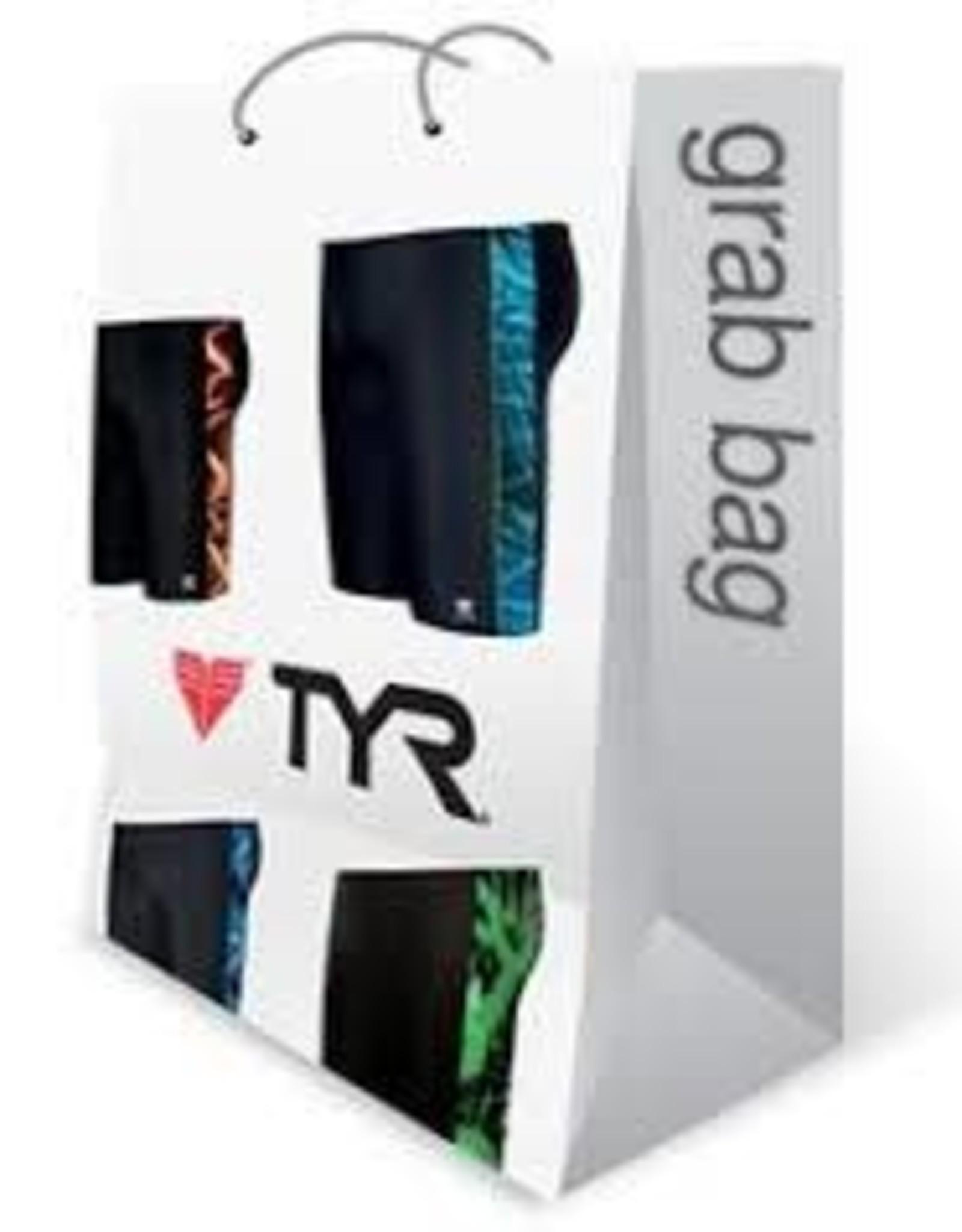 Male Grab Bag Jammer - TYR