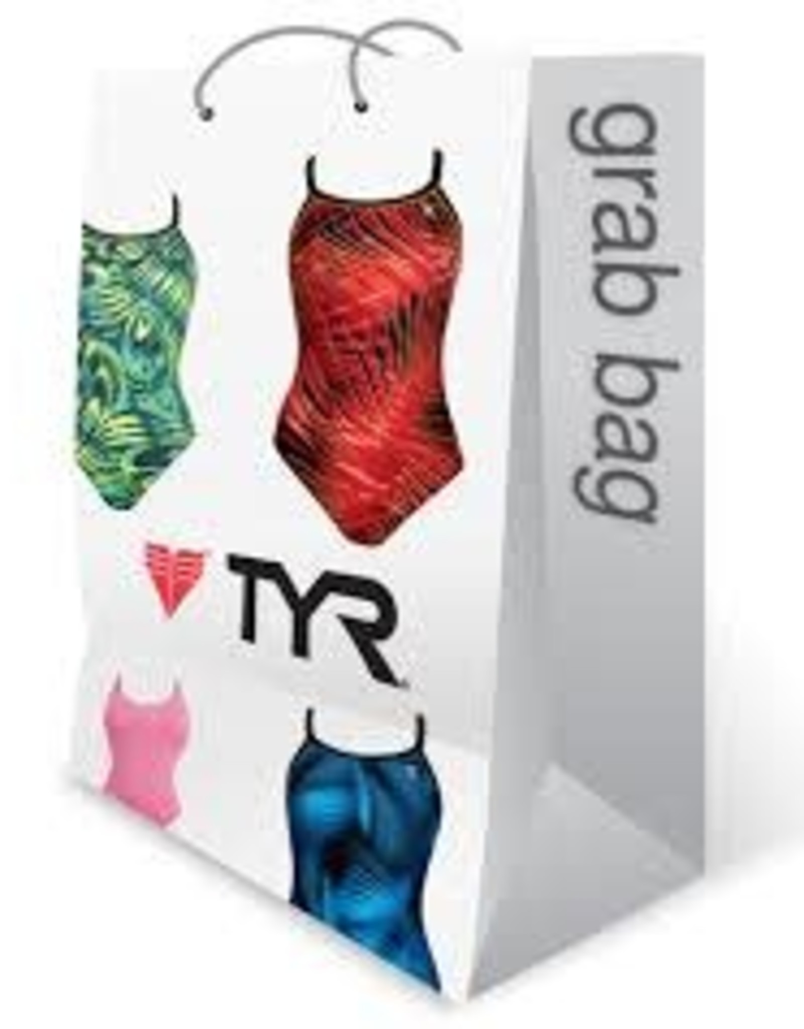 Female One Piece Grab Bag Suit - TYR
