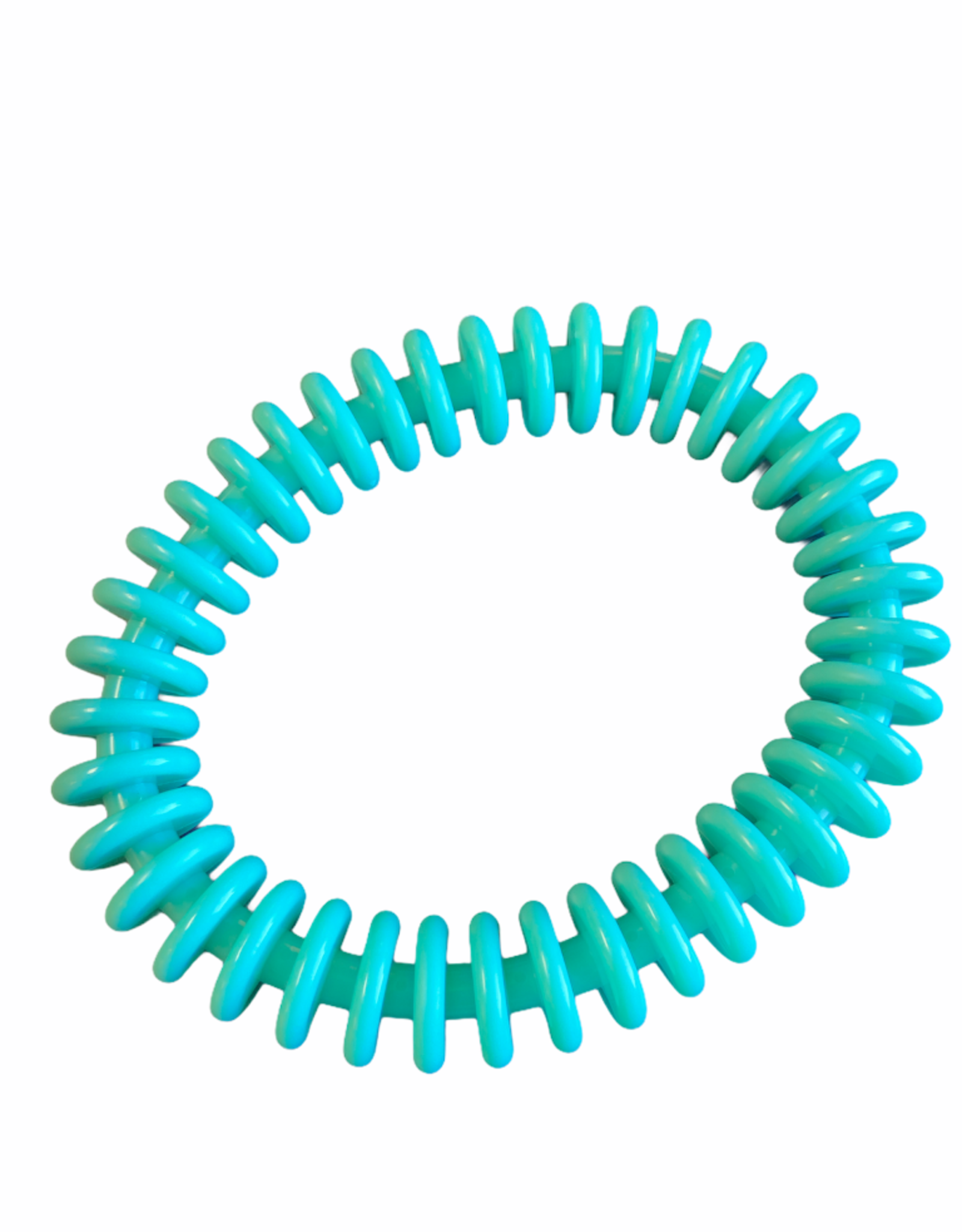 Teal Dive Ring