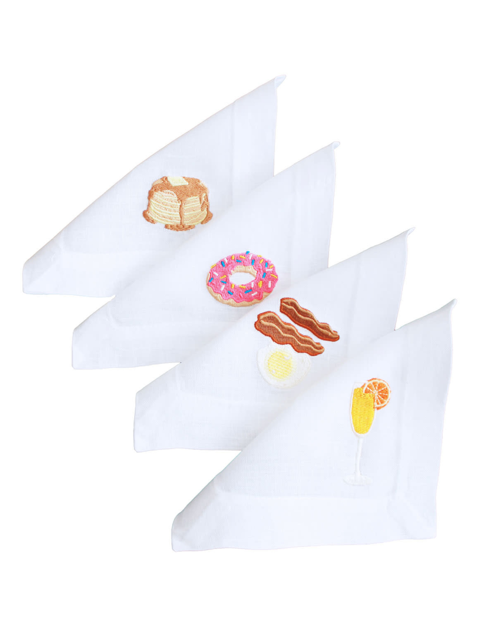 Brunch -Cocktail Napkins