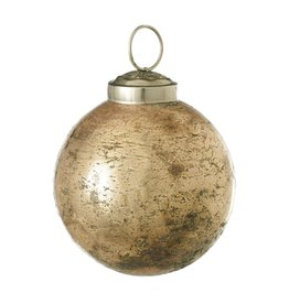 "Bestow Ornament 3"" Copper"