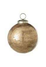 "Bestow Ornament 4"" Copper"