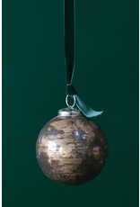 "Bestow Ornament 4"" Copper"