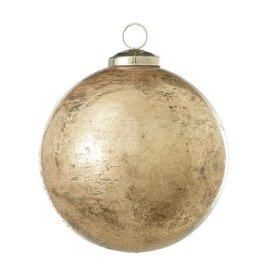 "Bestow Ornament 5"" Copper"