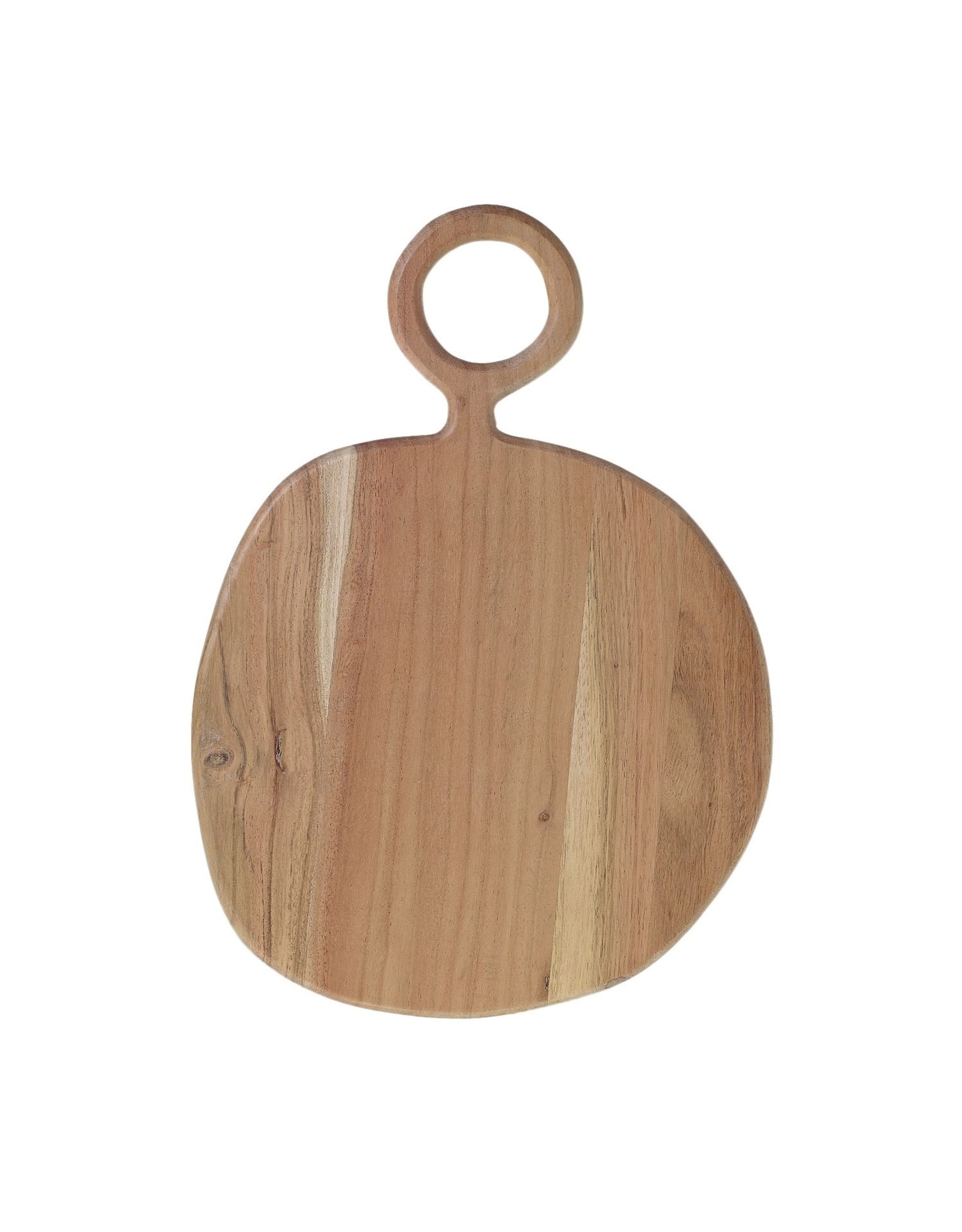 "Acacia Cutting Board 15.75""x 1"