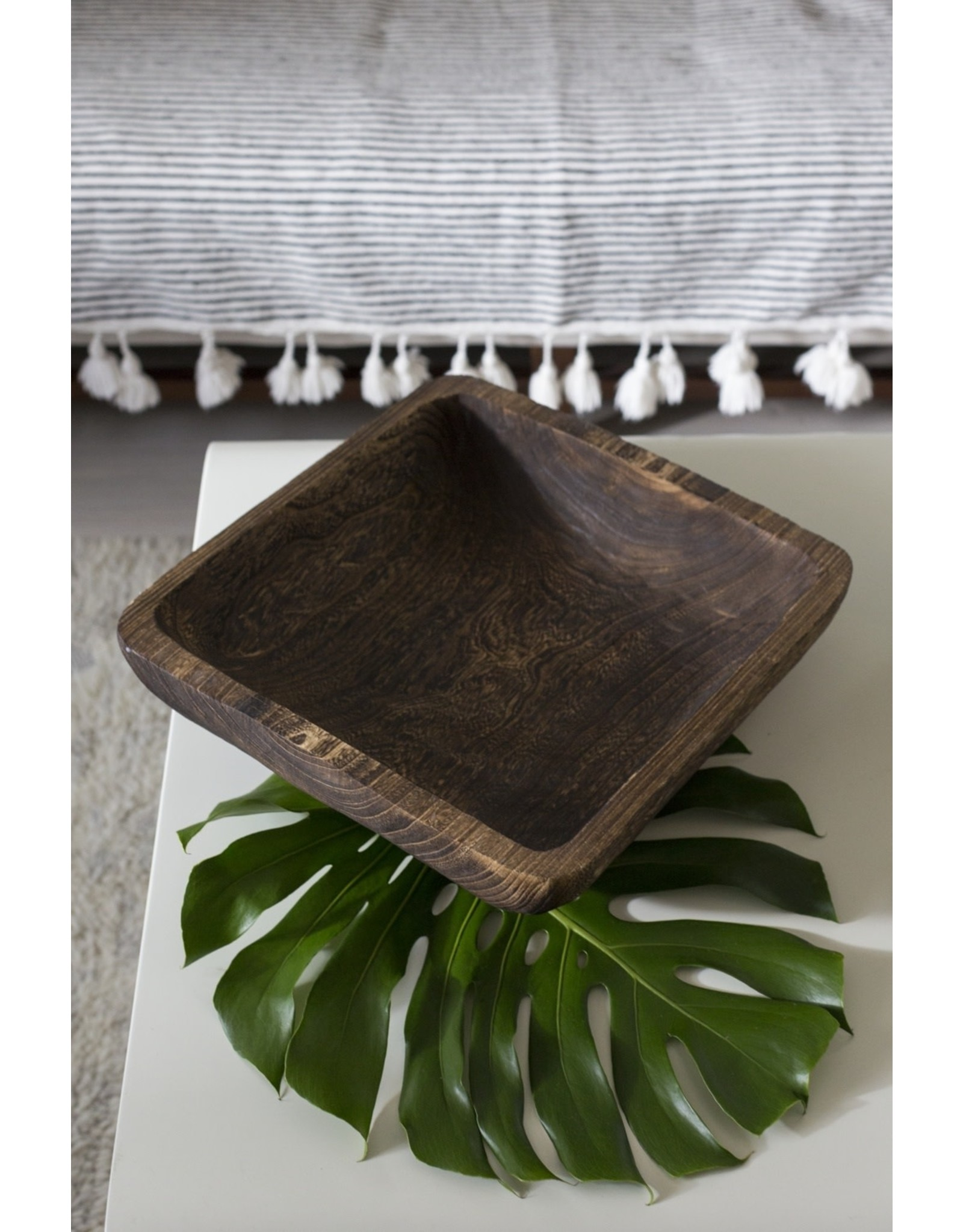 "Blackwood Tray 15.25""x 3.75"""