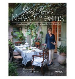 Julia Reed's New Orleans