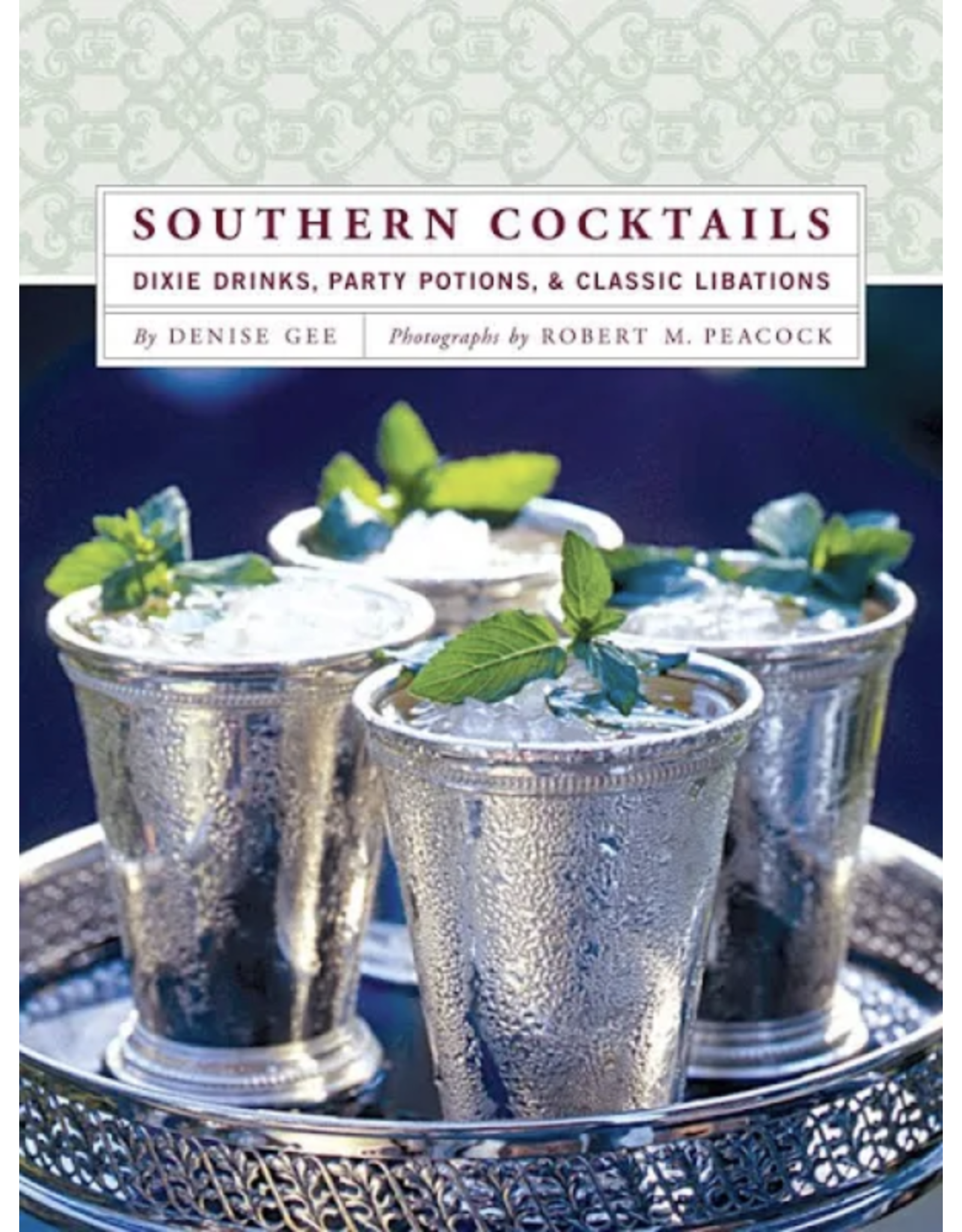 Southern Cocktails HC