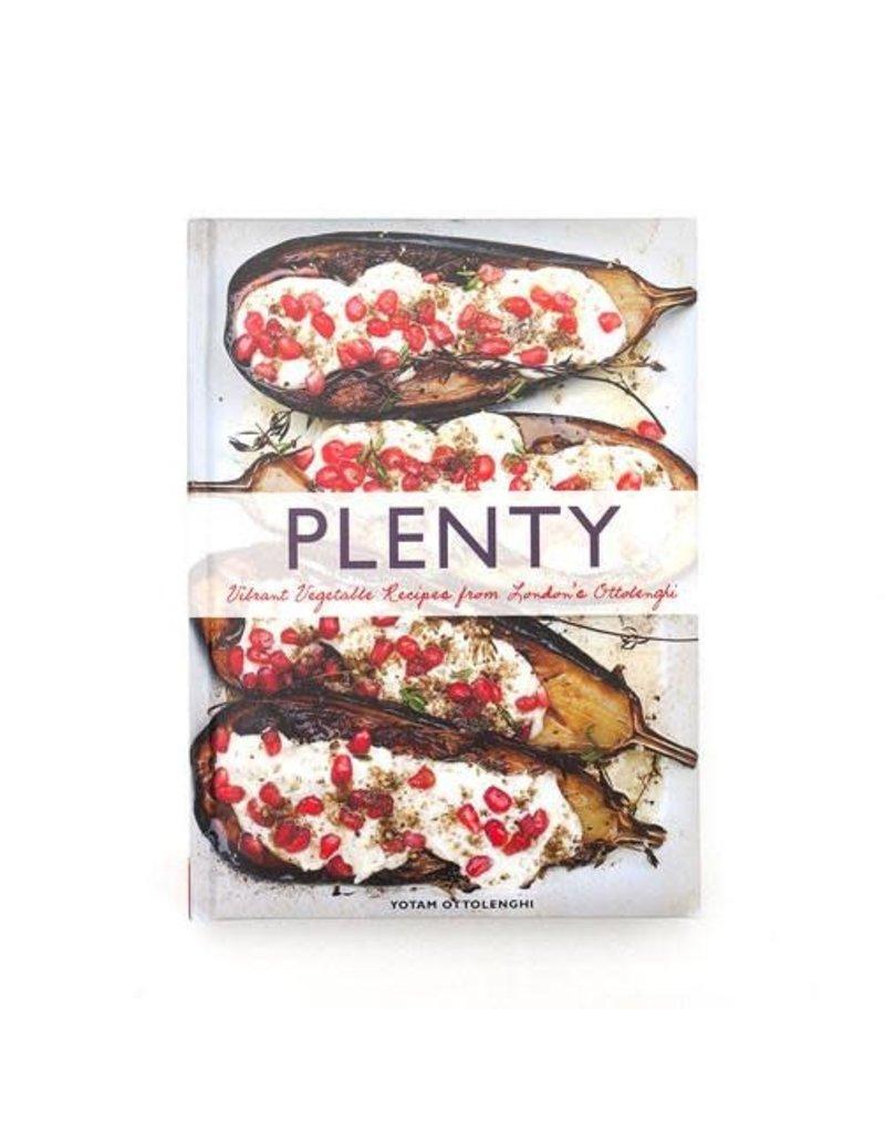 Plenty More: Vibrant Vegetable Cooking