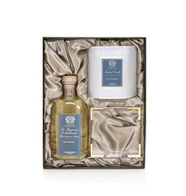 SANTORINI HOME GIFT SET