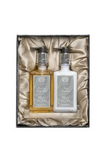 Iron Wood Gift Set-Soap and Moisturizer