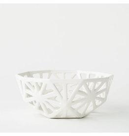 Geodesic Fruit Bowl