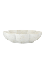 Marble Snack Bowl