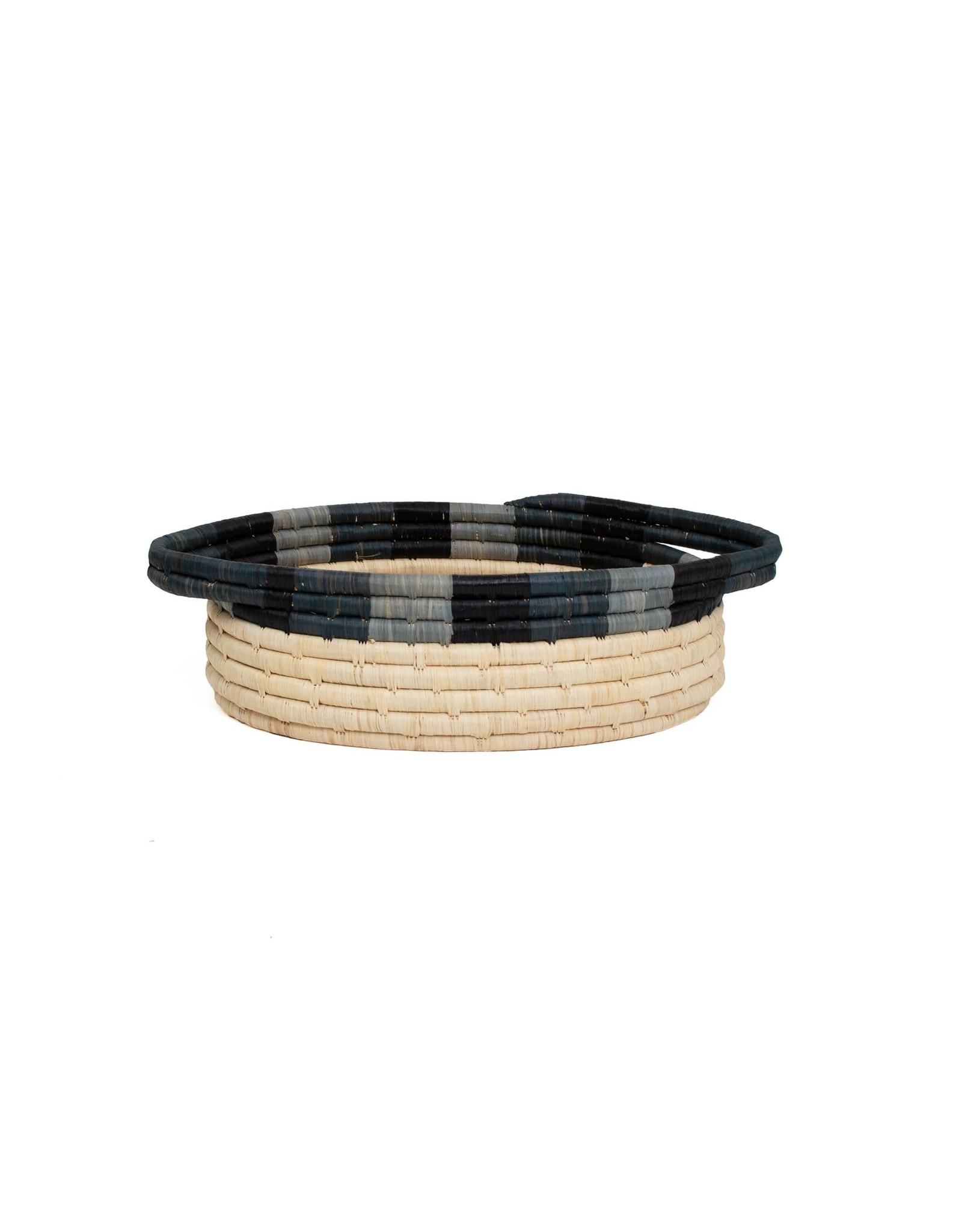 Opal Oval Basket