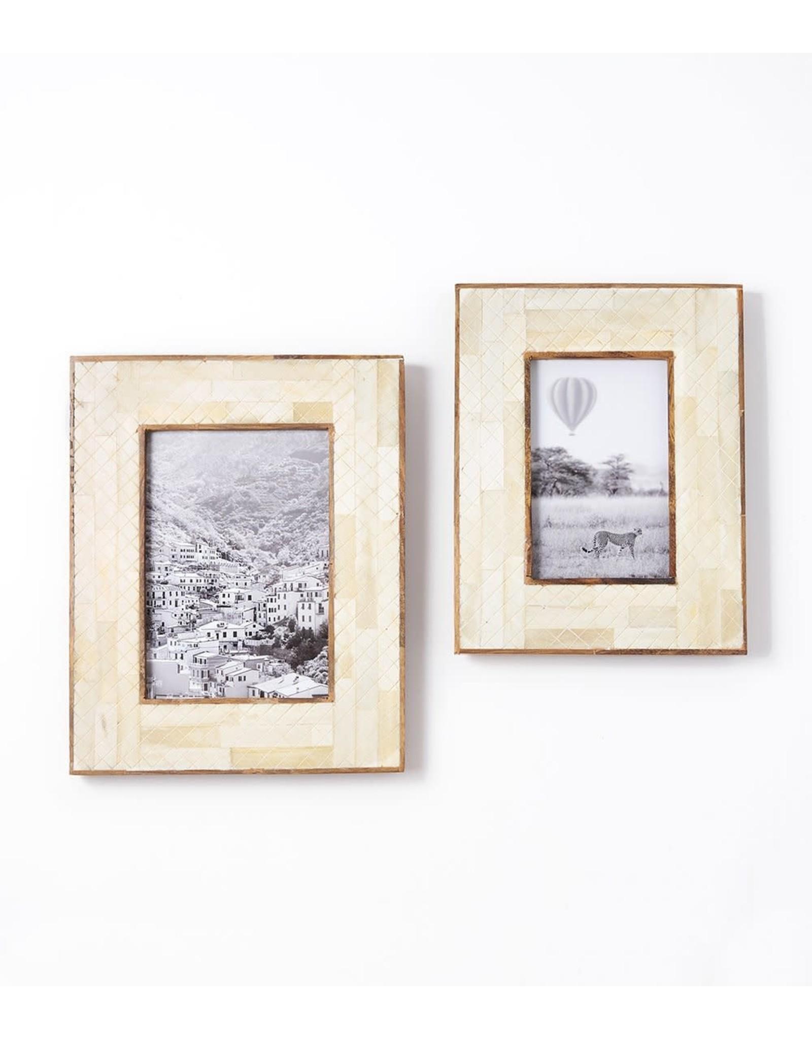 """Makali Frame - 5"""" x 7"""""""
