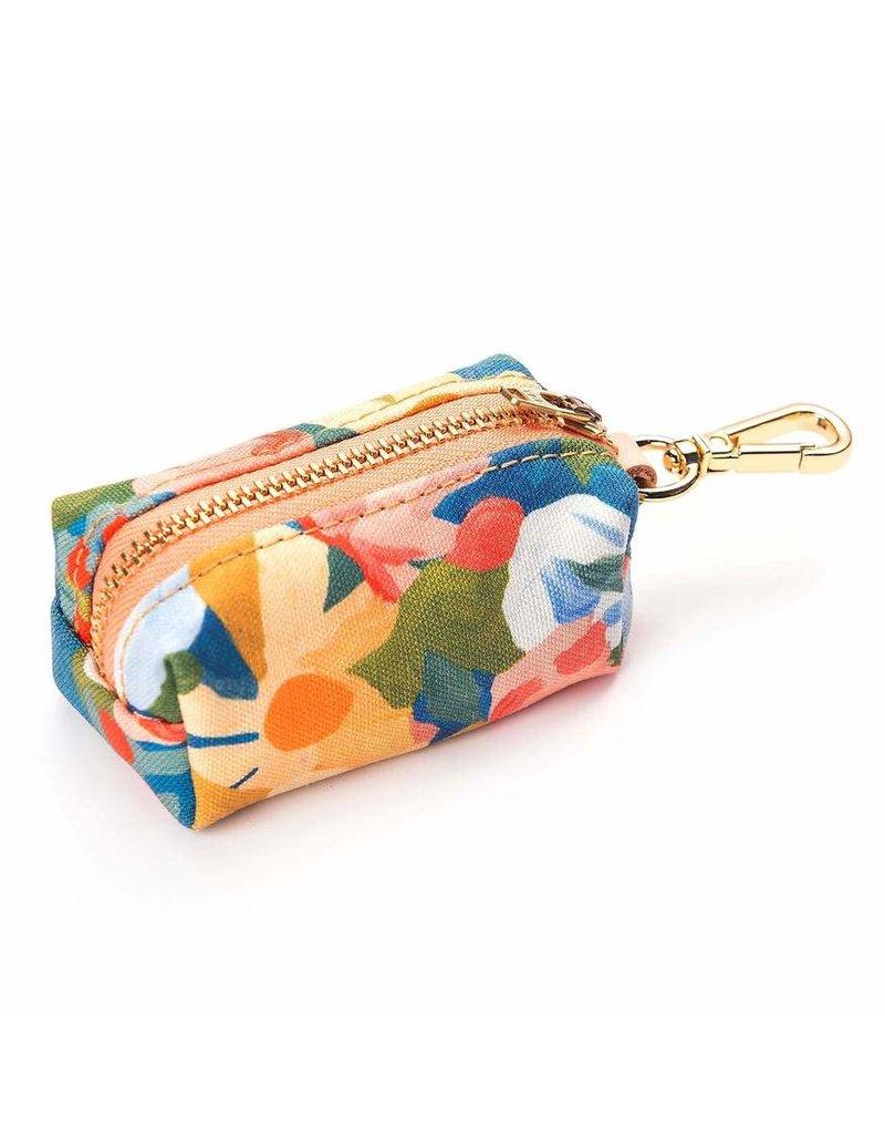 Wildflower Waste Bag Dispenser