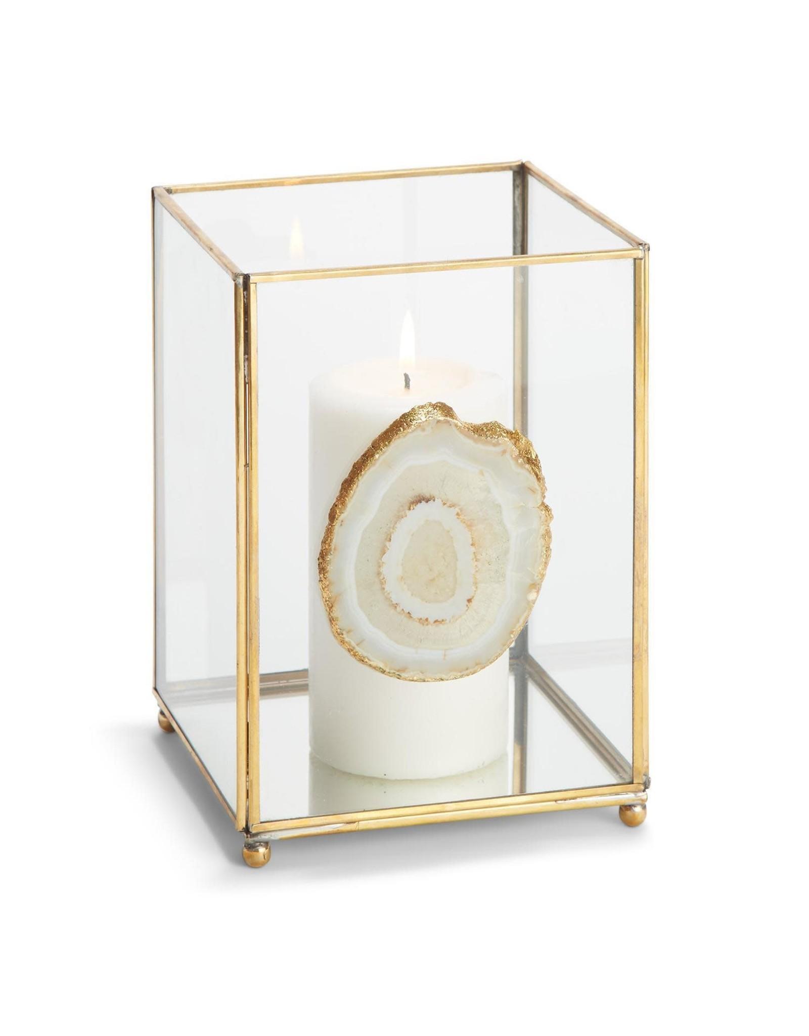 Glass Agate Hurricane