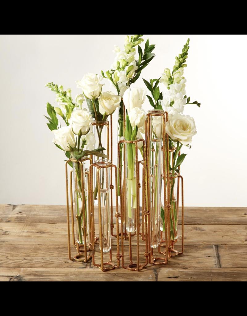 Hinged Flower Vases