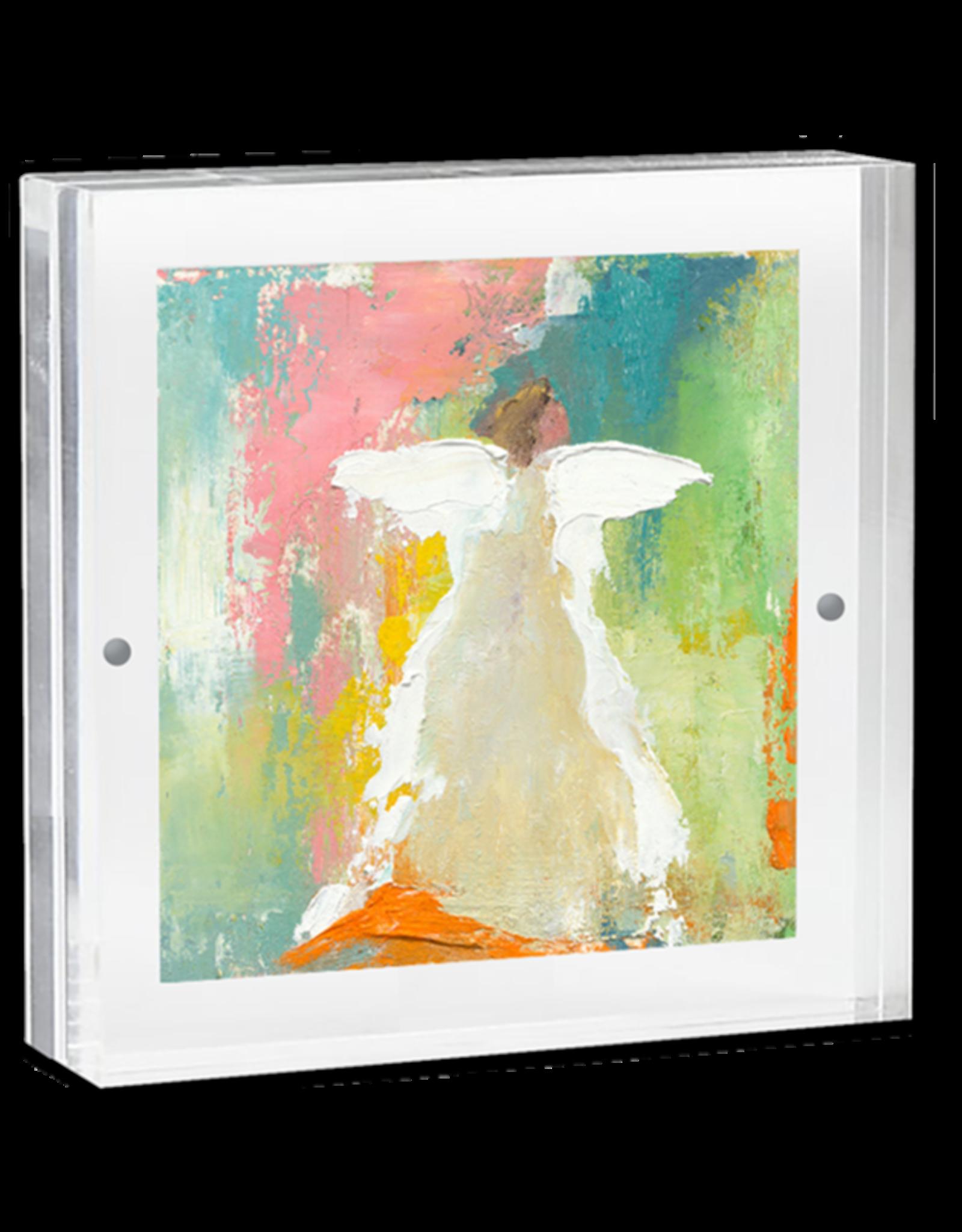 5X5 Acrylic Frame