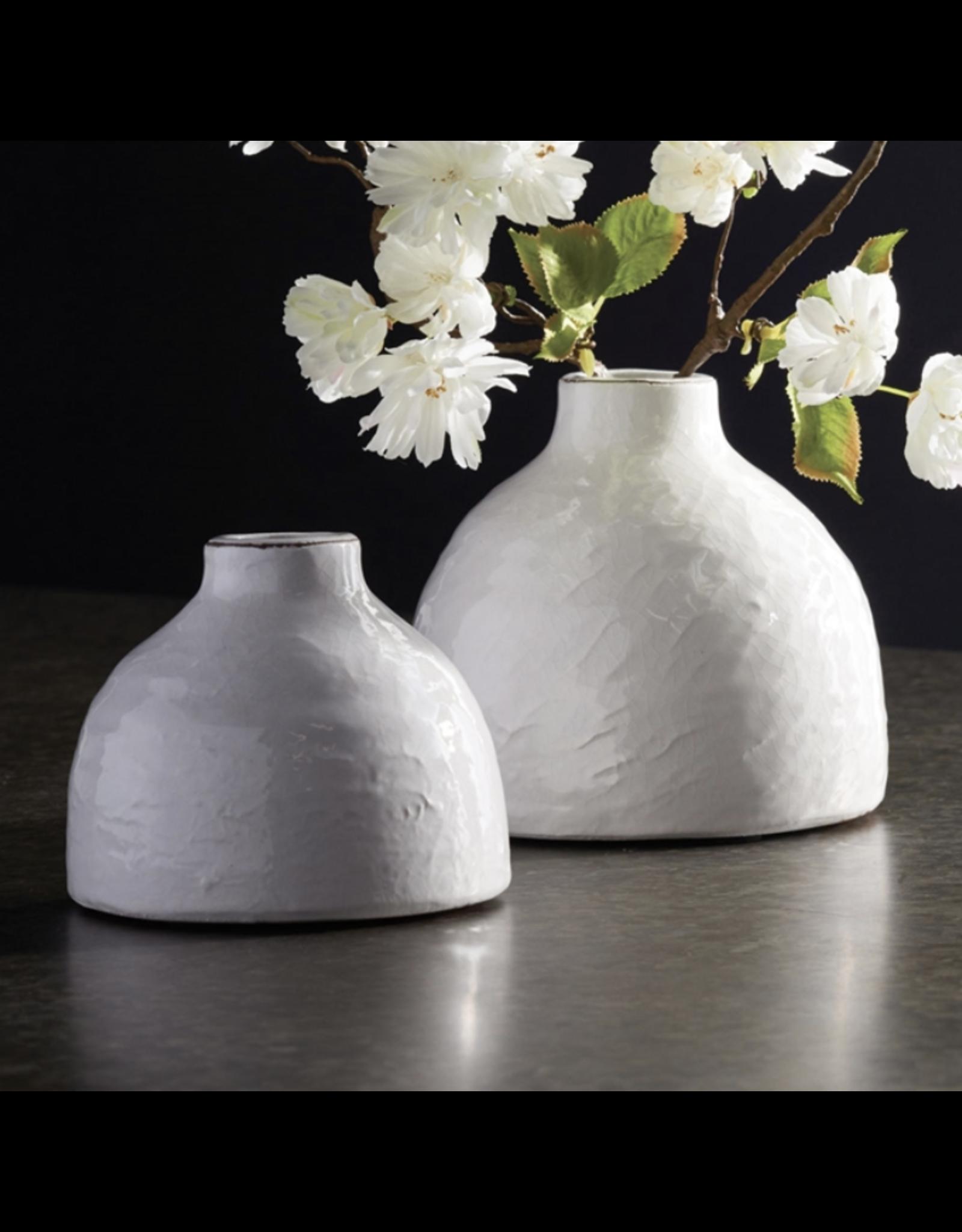 Set of 2: Studio Bud Vases