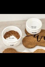 Drink Dog Dish