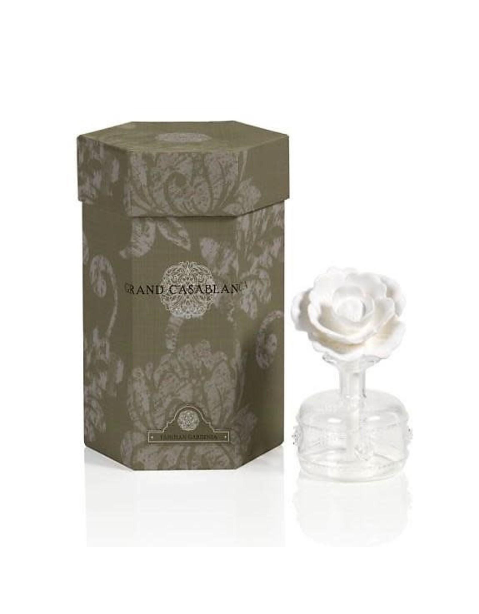Porcelain Diffuser REFILL - Tahitian Gardenia