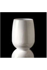 White Unbreakable Stemless Wine (12 oz)