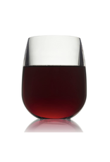 Clear Unbreakable Stemless Wine (12 oz)