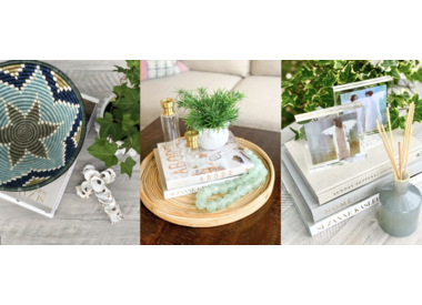 Shop the Look: Coffee Tables