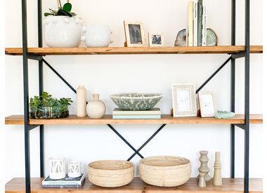 Shop the Look: Shelves