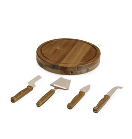 Oak + Arrow Interiors Circo Cheese Board