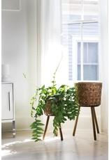 Oak + Arrow Interiors Bam Basket Large