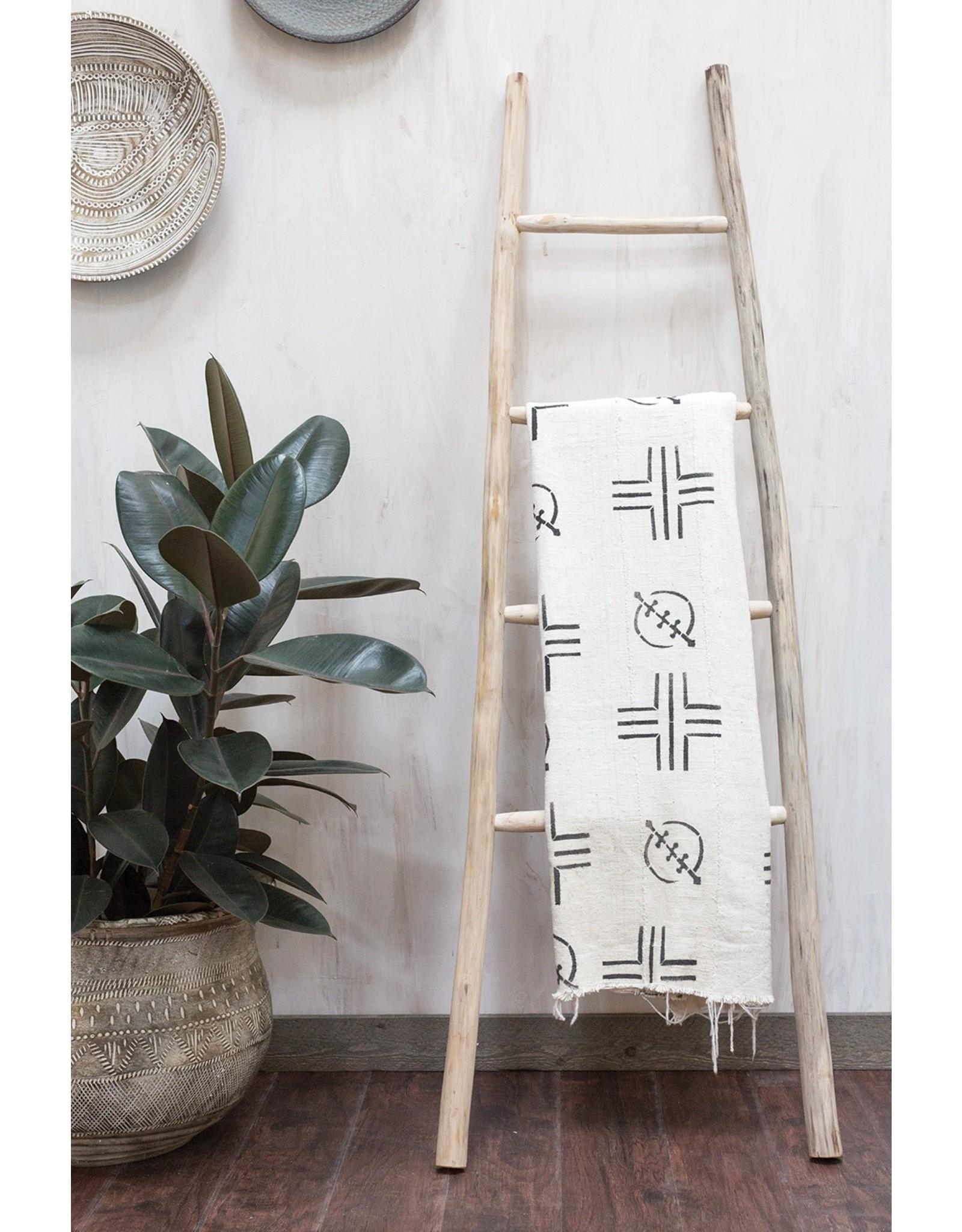 Oak + Arrow Interiors Kanu Ladder