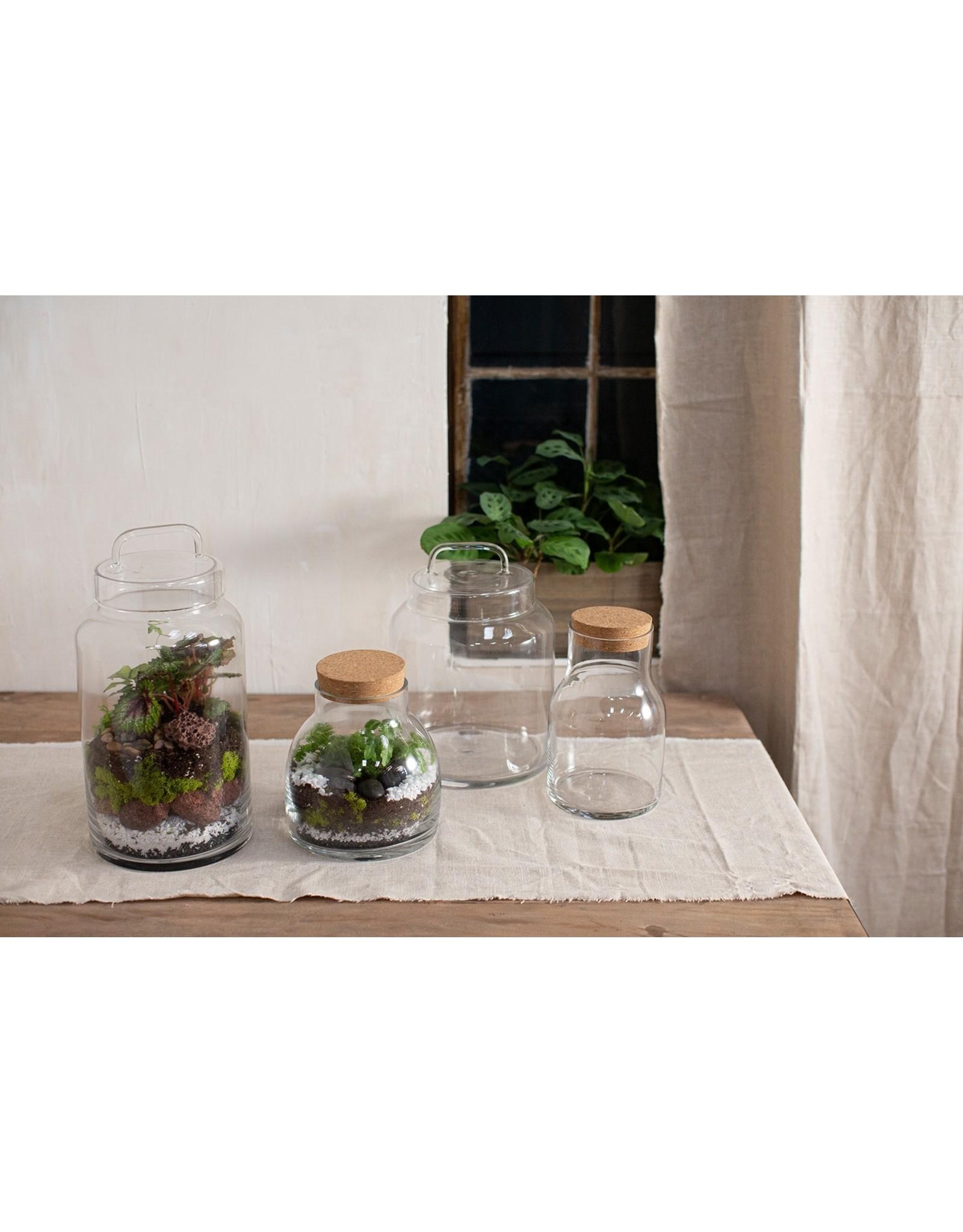 Oak + Arrow Interiors Novalie Jar Large