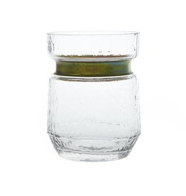 "Oak + Arrow Interiors Jasmine Vase 4.75"" x 6.25"""