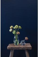 "Oak + Arrow Interiors Avett Vase 3.75""x 3.25"""